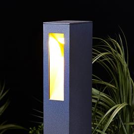 Geradlinige LED-Wegeleuchte Jenke