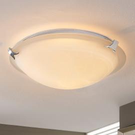 Runde LED-Deckenleuchte Genoveva