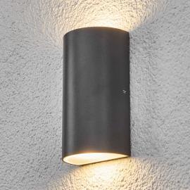 LED-Außenwandleuchte Weerd