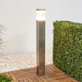 Baily - Wegeleuchte aus Edelstahl mit LEDs