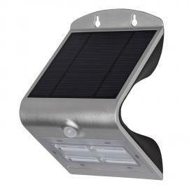 LED-Solarleuchte Dev
