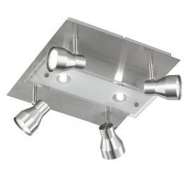 LED-Deckenstrahler Rox