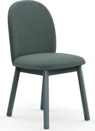 Krzesło Ace materiał Nist morskie