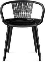 Krzesło Cyborg Daisy czarne
