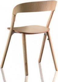 Krzesło Pila jesion