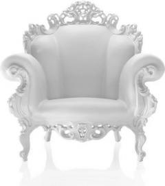 Fotel Magis Proust biały