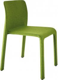 Krzesło First Dressed zielone