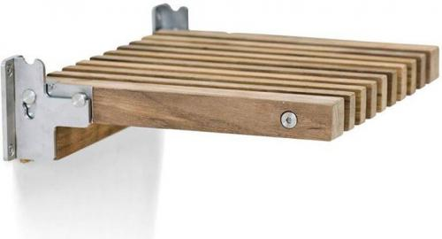 Krzesełko składane Cutter dąb