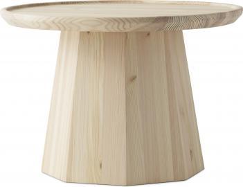 Stolik Pine duży naturalna sosna
