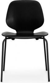 Krzesło My Chair czarne