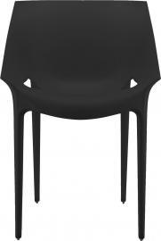 Krzesło Dr. Yes czarne