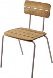Krzesło Flux Skagerak