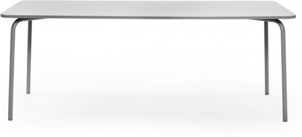 Stół My Table prostokątny szary