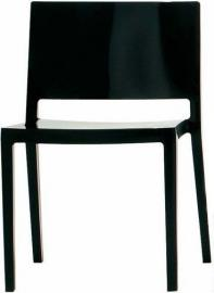 Krzesło Lizz czarne