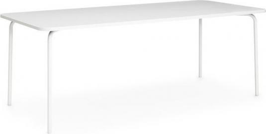 Stół My Table prostokątny biały
