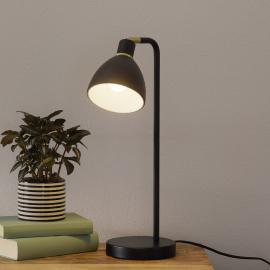 Ponadczasowa lampa stołowa Ray na biurko