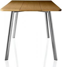 Stół składany Deja-vu okleina dąb