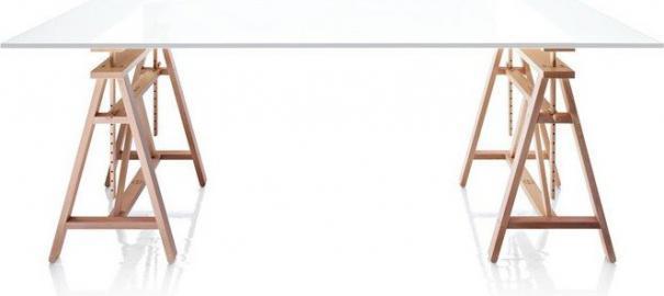 Stół Teatro blat z MDF-u