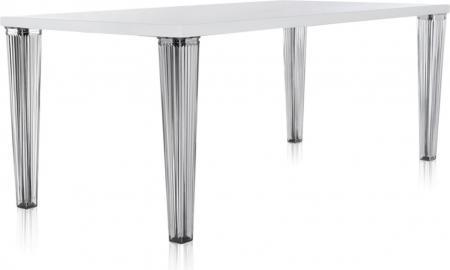 Stół TopTop 190 cm biały blat