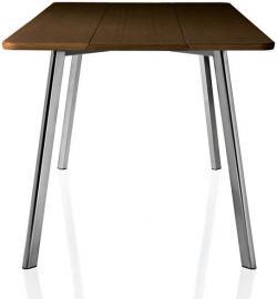 Stół składany Deja-vu okleina wenge