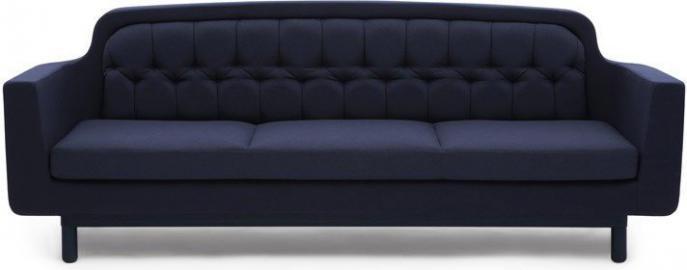 Sofa Onkel niebieska