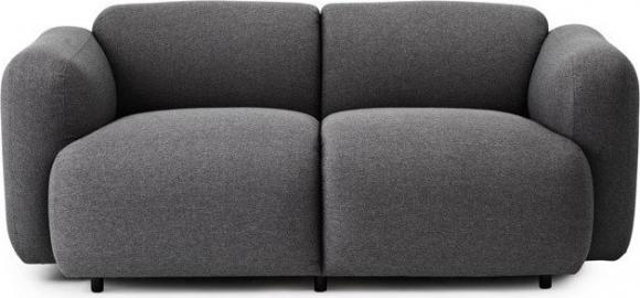 Sofa Swell dwuosobowa