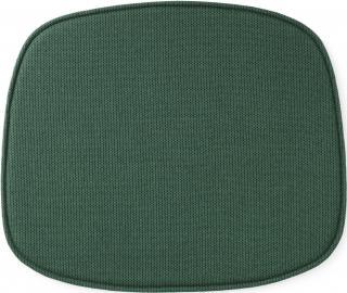 Poduszka na krzesło Form zielona