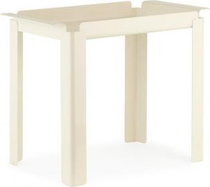 Stolik Box L kremowy