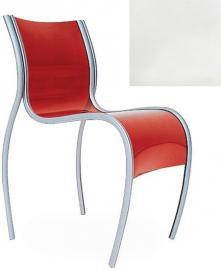 Krzesło FPE białe