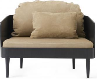 Sofa dwuosobowa Septembre Lava Royal Nubuck