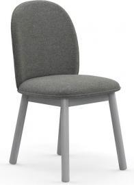 Krzesło Ace materiał Nist szare