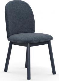 Krzesło Ace materiał Nist granatowe