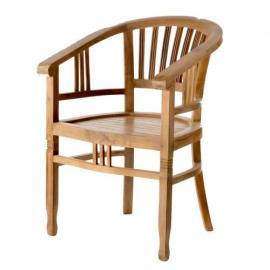 Dekoria Krzesło Clyton wys. 85cm