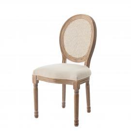 Dekoria Krzesło Cristiano III