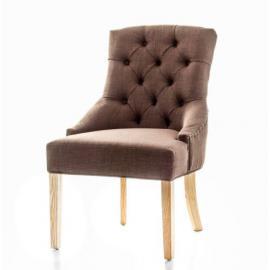 Dekoria Krzesło Victoria Brown