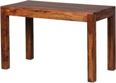 Sheesham Esstisch ´´Boja´´ Massivholz 120x60 cm braun