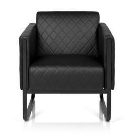 Aruba Black - Lounge Sofa