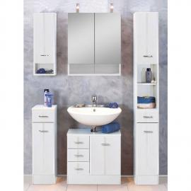 Badezimmermöbel weiss günstig  Billige badezimmermöbel sets - Klaus moser