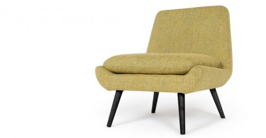 Jonny Sessel, Vintage-Gelb - MADE.com