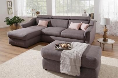 Home affaire Ecksofa »Aura«