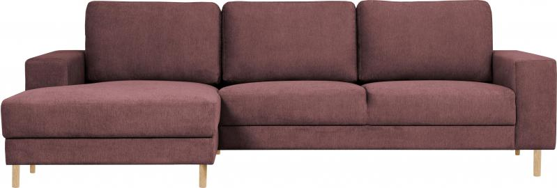 Home affaire Ecksofa »Nero«