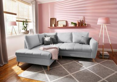 Home affaire Ecksofa »Penelope«