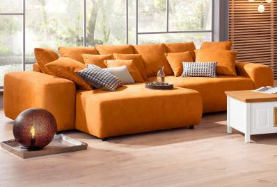 Home affaire Ecksofa
