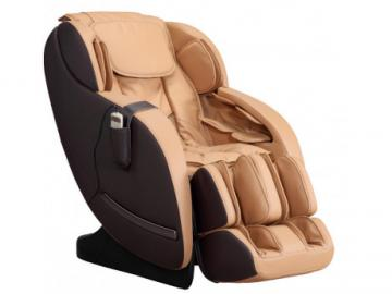 Massagesessel Zero Gravity NEREE - Karamell