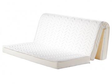 Matratze für Schlafsofa Klappsofa - Größe: 140x190cm
