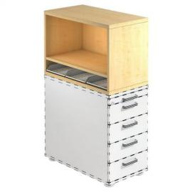 Signa Sca1 - Rollcontainer
