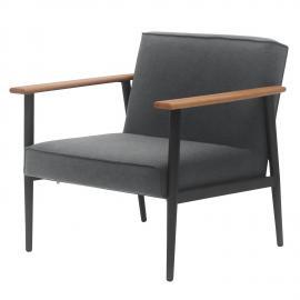 Sessel Memus II Webstoff