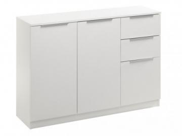 Sideboard Stuart - Weiß
