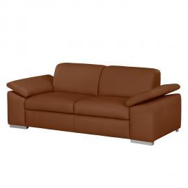Sofa Termon I (2-Sitzer) Echtleder