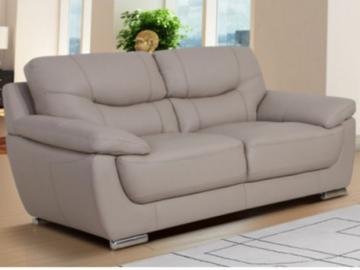2-Sitzer-Sofa Renaud - Taupe